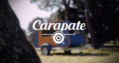 Vidéo de l'installation de la Carapate