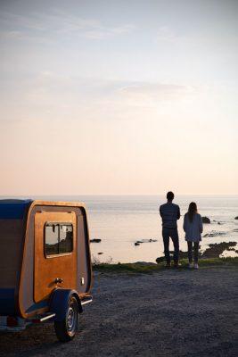 Partir à l aventure en Carapate