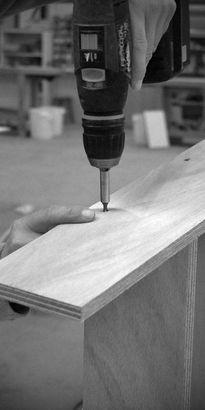 Fabrication française pour la Carapate