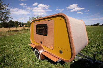 carapate aventure-Camping a la ferme